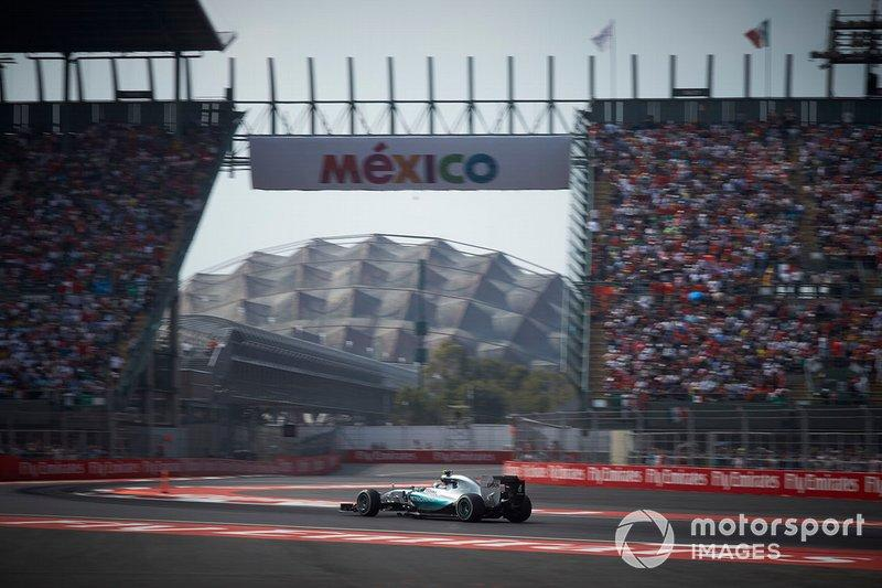"Nico Rosberg, Mercedes F1 W06<span class=""copyright"">Steve Etherington / Motorsport Images</span>"