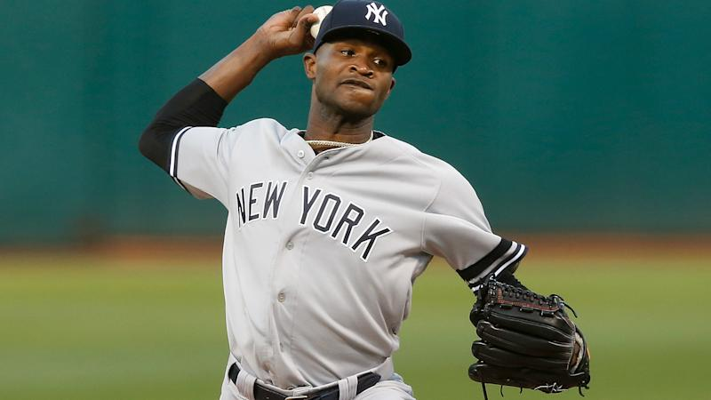 Yankees' Domingo German suspended 81 games for domestic violence incident