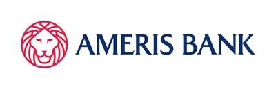 Ameris Bank today introduced a new logo featuring a renewed iteration of the Fidelity Bank lion. Ameris Bank merged with Fidelity earlier this year.