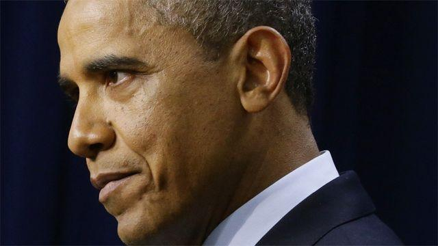 Did President Obama make promise he couldn't keep?