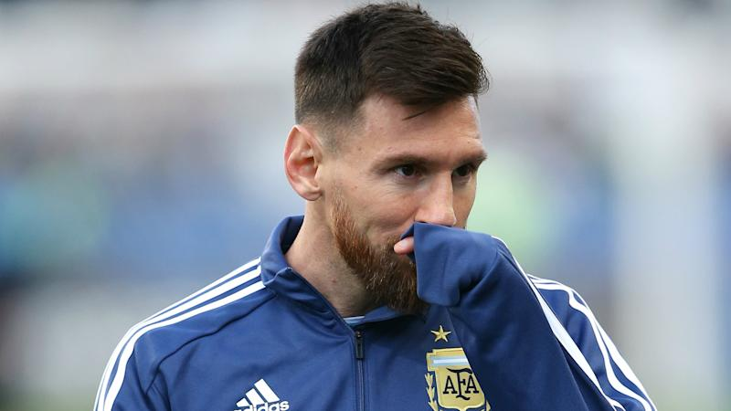 Stoichkov would give up Golden Boot for Messi to win the World Cup
