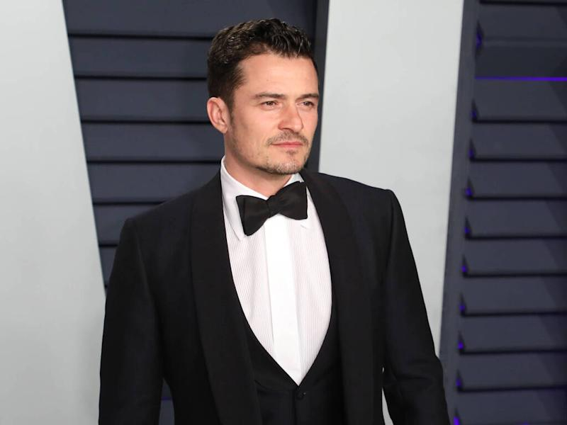 Orlando Bloom believes beloved dog Mighty has died after going missing one week ago