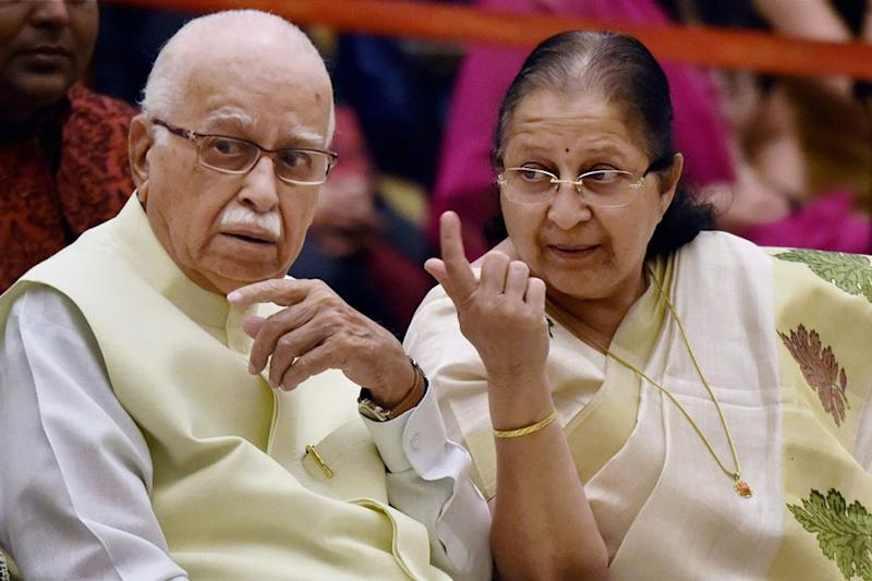 Lok Sabha Election 2019: BJP Stalwarts Who Stayed Out of Electoral Race This Polling Season