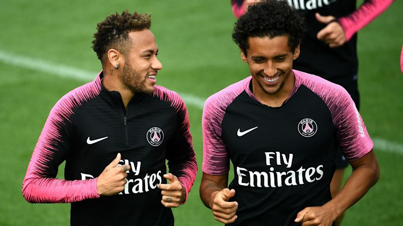 Marquinhos accepts PSG may find it difficult to keep Neymar