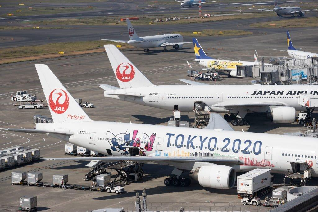 Japan Airlines Is Giving Away 50,000 Free Flights to Tourists. Here's How to Get One