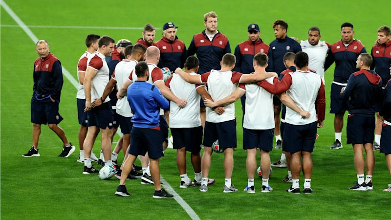 Rugby World Cup 2019: England have earned the right to be among the favourites – Dallaglio