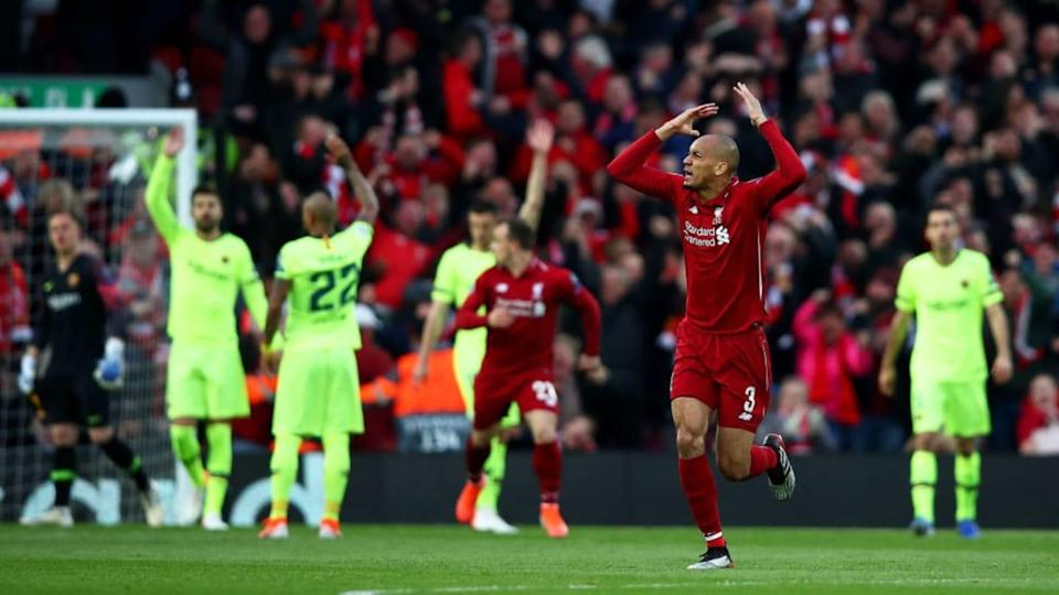 Liverpool - Barcellona   Clive Brunskill/Getty Images