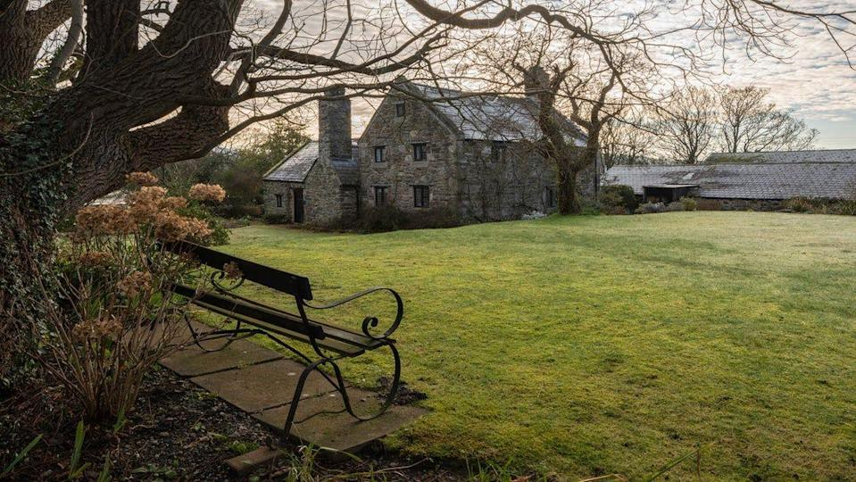 "<p>This Grade II listed Christmas cottage is based on a nature reserve on the stunning Conwy estuary. Inside you'll find that the historic 15th century charm remains – expect exposed beams, flagstone floors and antique touches. Or if you want to immerse yourself in the nature around you, there's a courtyard in the cottage's enchanting garden with table and chairs. </p><p><strong>Be sure to... </strong>Spot migrating birds and step out for a coastal walk at dawn from this remote National Trust Christmas cottage. With an enormous castle, Britain's smallest house and the bustling streets of Conwy nearby, this is the perfect setting for a Christmas break with friends and family.</p><p><strong>Sleeps:</strong> 6</p><p><strong>Pets: </strong>No</p><p><strong>Price: </strong>£1,399 for 7 nights over Christmas and New Year (short breaks can be booked one month before for peak periods)</p><p><a class=""link rapid-noclick-resp"" href=""https://go.redirectingat.com?id=127X1599956&url=https%3A%2F%2Fwww.nationaltrust.org.uk%2Fholidays%2Fcymryd-north-wales&sref=https%3A%2F%2Fwww.countryliving.com%2Fuk%2Ftravel-ideas%2Fstaycation-uk%2Fg33888029%2Fchristmas-cottage%2F"" rel=""nofollow noopener"" target=""_blank"" data-ylk=""slk:FIND OUT MORE"">FIND OUT MORE</a><br></p>"