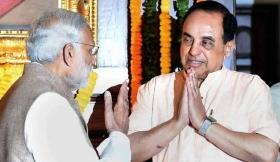 Real GDP growth around 1.5%, says Subramanian Swamy; listen to him, suggests Twitter