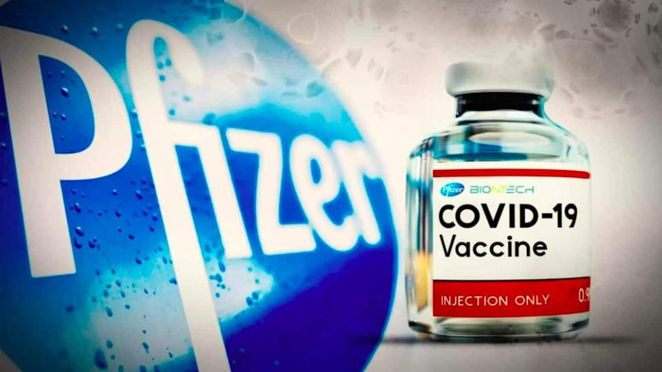 Israel finds possible link between Pfizer vaccine and heart inflammation