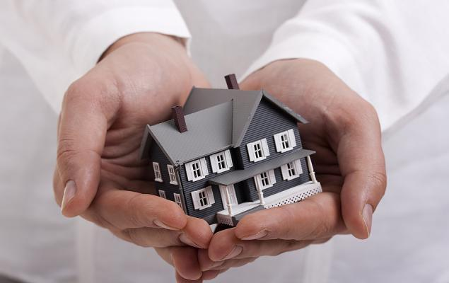 What Rising Rates? Technology to Aid Housing ETFs Ahead