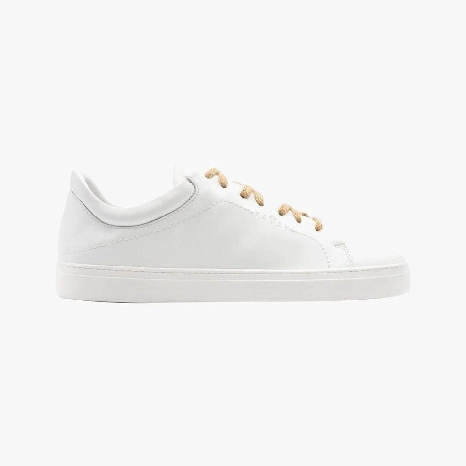 "$270, YATAY. <a href=""https://www.yatayatay.com/intl/sneakers-neven-low/neven-low-birch-white/46"" rel=""nofollow noopener"" target=""_blank"" data-ylk=""slk:Get it now!"" class=""link rapid-noclick-resp"">Get it now!</a>"