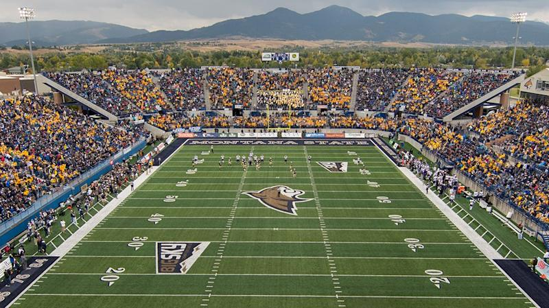 Banner attendance expected for FCS second round