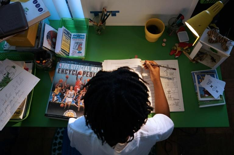 Roughly 1.8 million US students are currently homeschooled