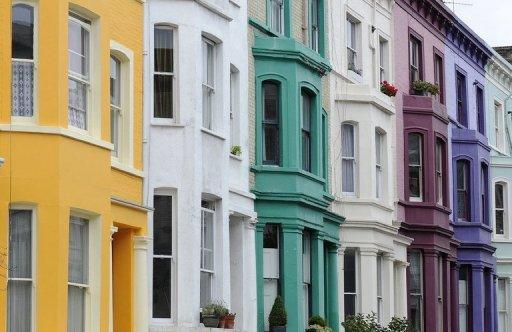 UK house prices climb 0.4% in August: survey