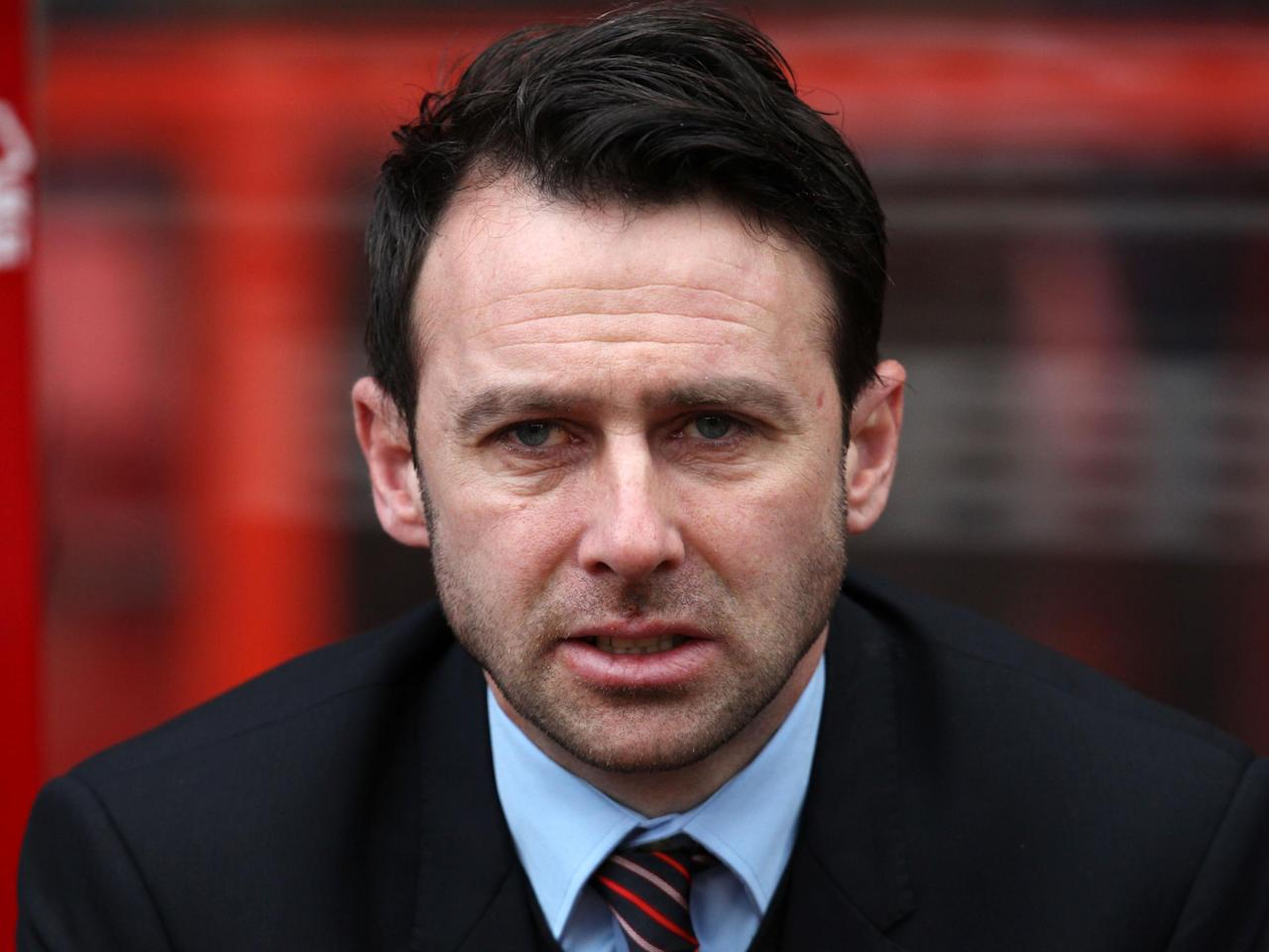 Crystal Palace hire club legend Dougie Freedman as sporting director