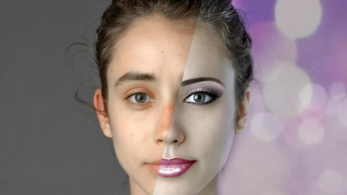 Face filters are resetting new unattainable beauty standards, but at what cost to our already lowered self esteem?