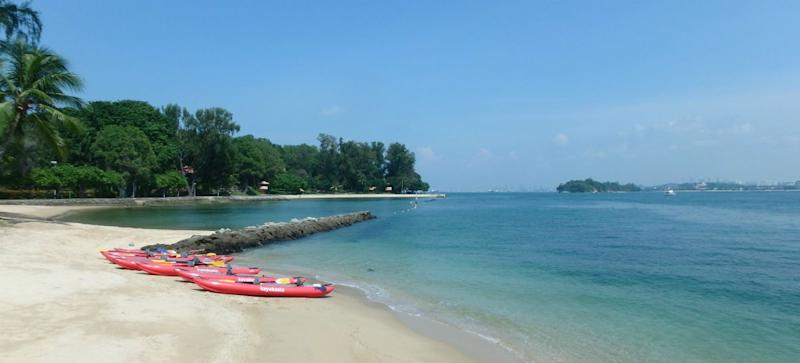 Pulau Ubin, Coney Island and 5 Other Nearby Singapore Islands Where You Don't Need a Passport to Visit