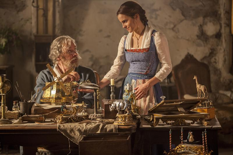Beauty and the Beast Just Beat a Record Previously Held by Harry Potter