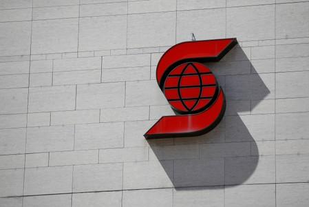 Scotiabank's international strength buffers it from provisions that hit rival BMO