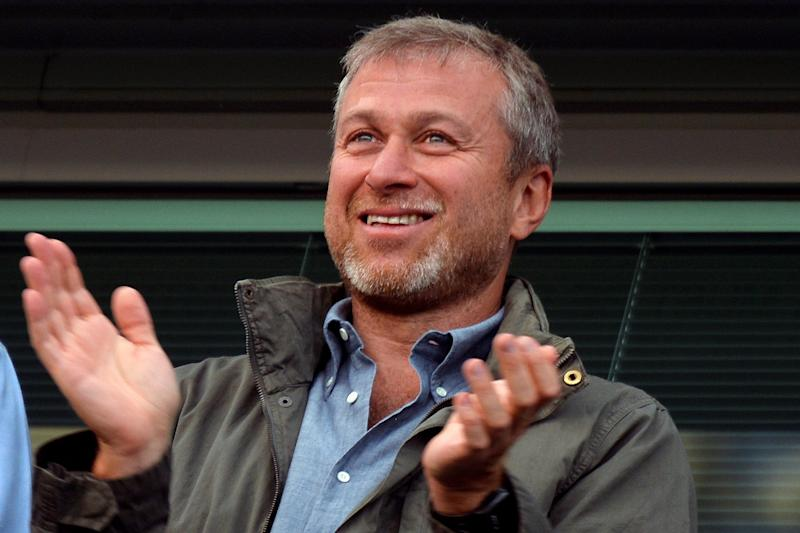 Roman Abramovich has been forced to apply for a new investor visa after his previous one expired: REUTERS