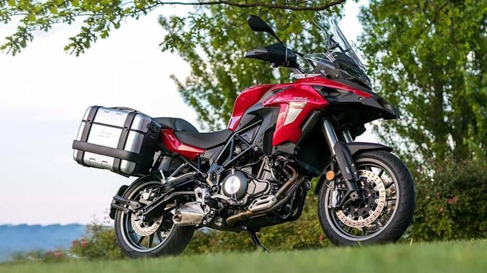 Benelli will launch seven new motorbikes in India this year
