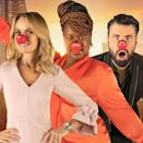 <p>The candidates for <em>Celebrity Apprentice 2019</em> have been revealed. Joining the Girls' team is <em>Britain's Got Talent</em> judge Amanda Holden, <em>EastEnders</em> actress and comedian Tameka Empson, <em>X Factor</em> judge Ayda Williams, interior designer Kelly Hoppen, and broadcaster and journalist Rachel Johnson. <br><br>They will go head-to-head with the Boys' team made up of <em>This Morning</em> presenter Rylan Clark-Neal, <em>Good Morning Britain</em>'s Richard Arnold, comedian Omid Djalili, stand-up Russell Kane and former England football manager Sam Allardyce.</p><p><em>Celebrity Apprentice for Comic Relief</em> will air ahead of Red Nose Day as a two-part special on Thursday, March 7 and Friday, March 8 at 9pm on BBC One and live and on-demand on BBC iPlayer.</p>