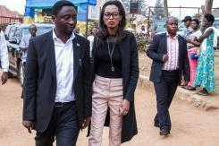 Rwandans vote as Kagame poised for third-term win