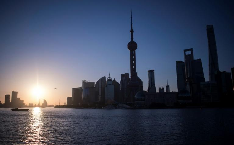 China to Remove Foreign Ownership Limits on Banks