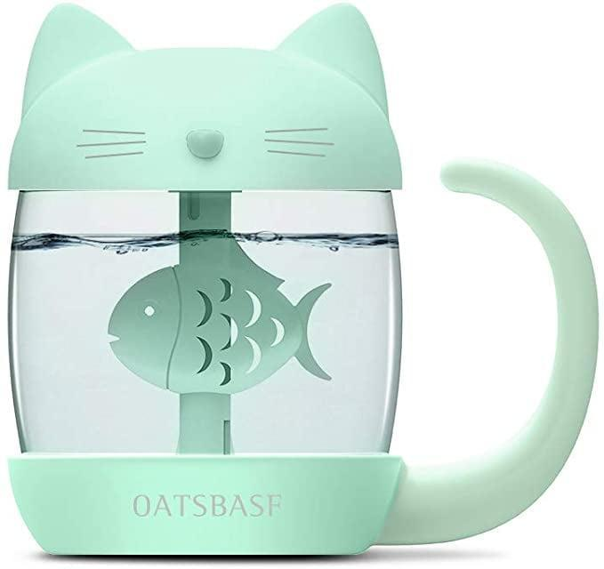 <p>Beat the dry winters with this cute <span>Mini USB Humidifier</span> ($15).</p>