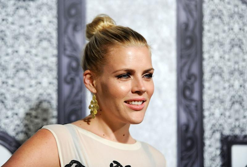Busy Philipps Describes Escaping a Creepy Uber Ride in an 8-Minute Instagram Stories Saga