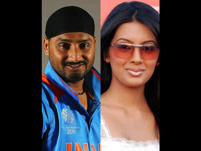 "<div class=""heading03"">Geeta Basra-Harbhajan Singh</div> <p>After being 'just good friends' for some time, they have finally proclaimed their relationship. Their relationship has survived some ups and downs but now this couple looks set to tie the knot. </p>"