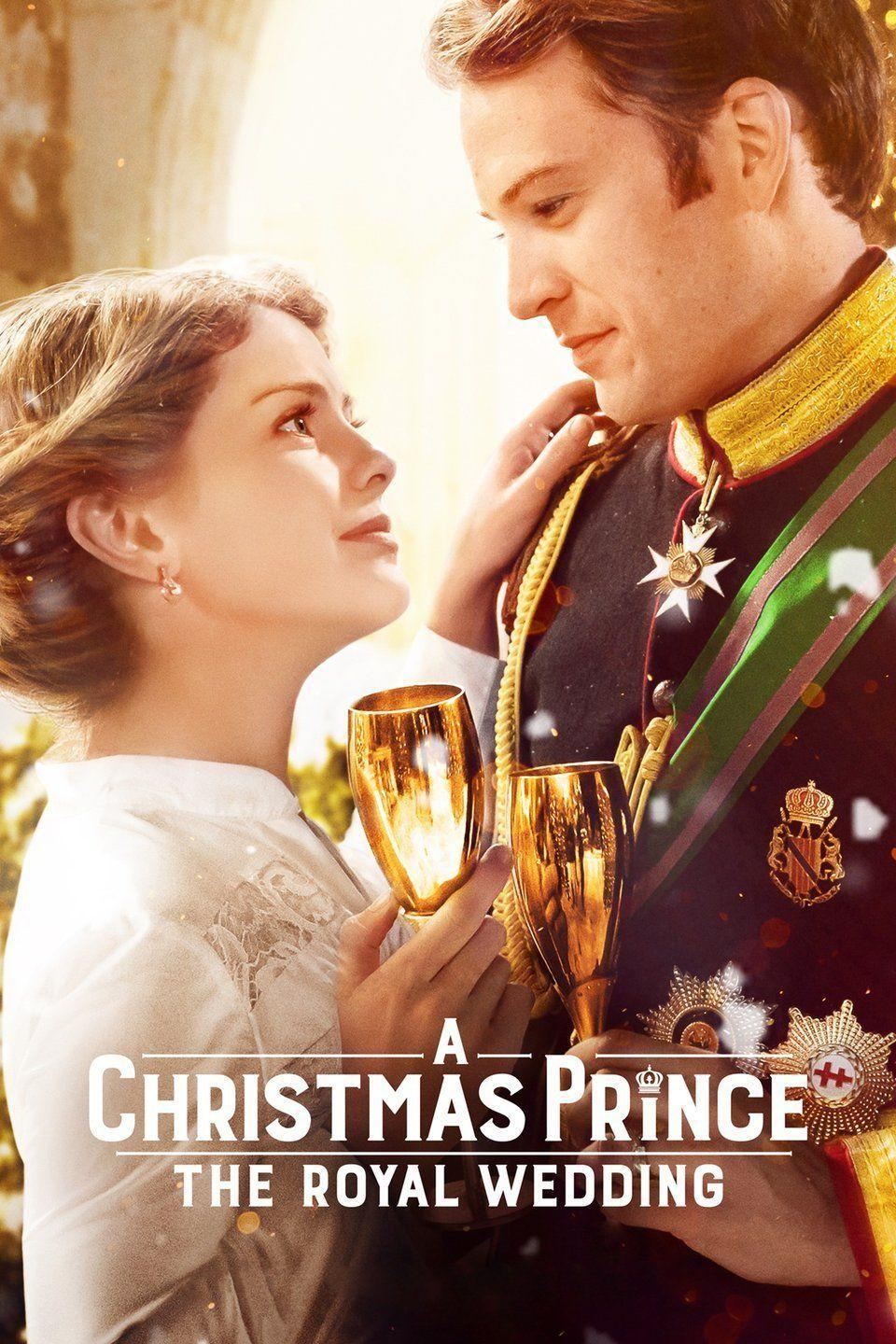 """<p>King Richard and Amber return to Netflix in the anticipated follow-up to <em>A Christmas Prince</em>. A year after their engagement, the two must overcome adversity to make their way down the aisle. </p><p><a class=""""link rapid-noclick-resp"""" href=""""https://www.netflix.com/title/80238204"""" rel=""""nofollow noopener"""" target=""""_blank"""" data-ylk=""""slk:STREAM NOW"""">STREAM NOW</a></p>"""