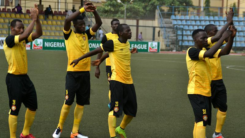 Wikki Tourist coach Aliyu Zubairu delighted after ending Rangers dominance