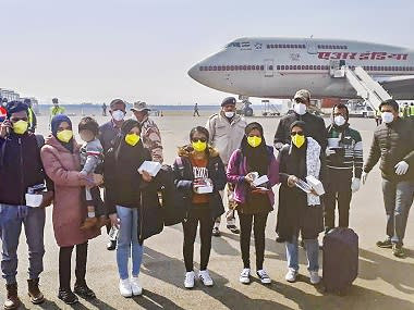 Airline staffers, doctors face ostracisation at residential societies as coronavirus scare intensifies; govt applauds their efforts