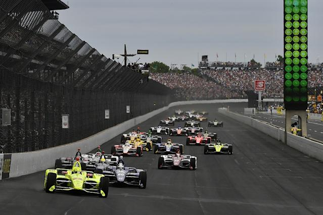 Penske finalises IndyCar, Indianapolis track purchase