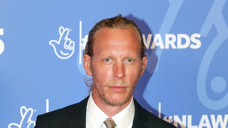 Actor Laurence Fox launching political party to 'reclaim values'