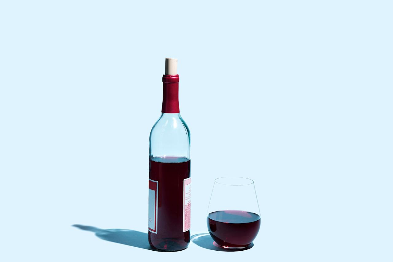 This week's health news explored targeted weight loss, the health value of protein powders and why people think expensive wine tastes better