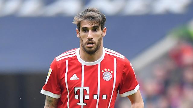 Julen Lopetegui did not select Bayern Munich Javi Martinez in his latest Spain squad, but says the defender could still go to the World Cup.