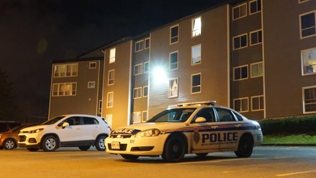 Man arrested after woman's body found in Kilbride apartment, but not in relation to her death
