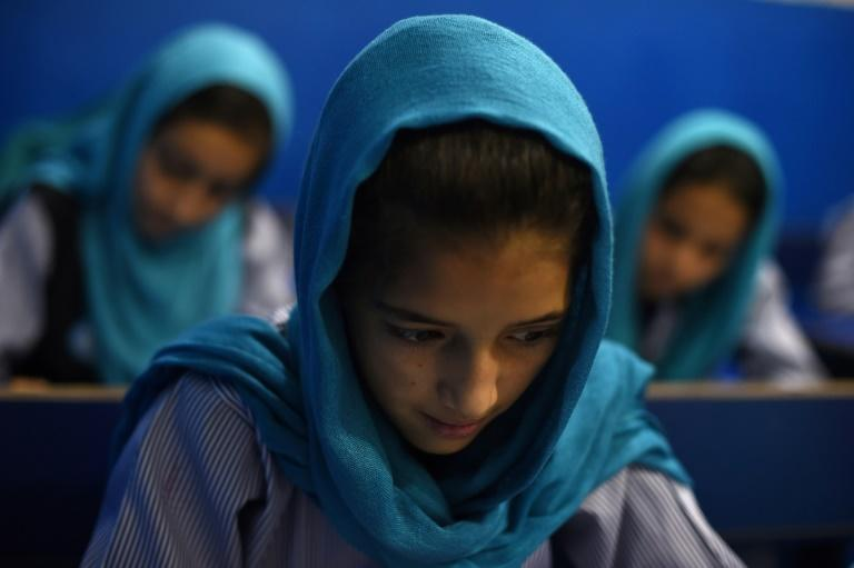 Recent attacks on schools in Afghanistan show how children are as vulnerable as ever in the grinding conflict