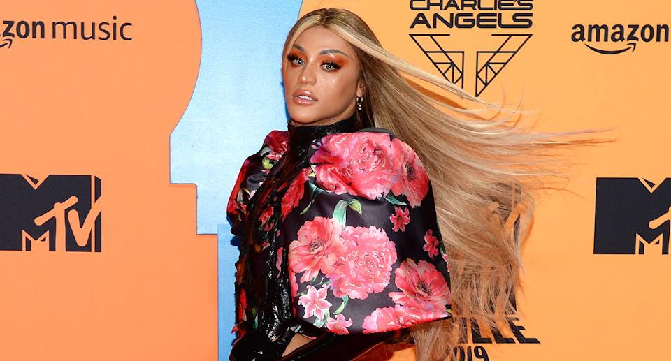 Pabllo Vittar (Foto: Kate Green/Getty Images)
