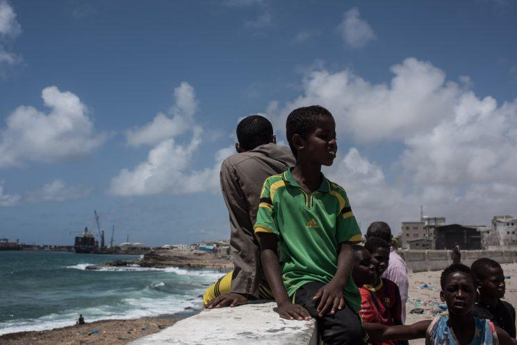 Transparency International ranked Somalia as the most corrupt nation in the world.