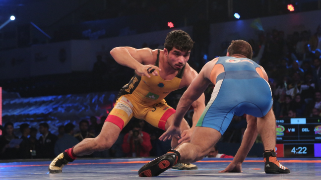 Wrestler Parveen Rana slams WFI for considering not to hold trials in certain categories.