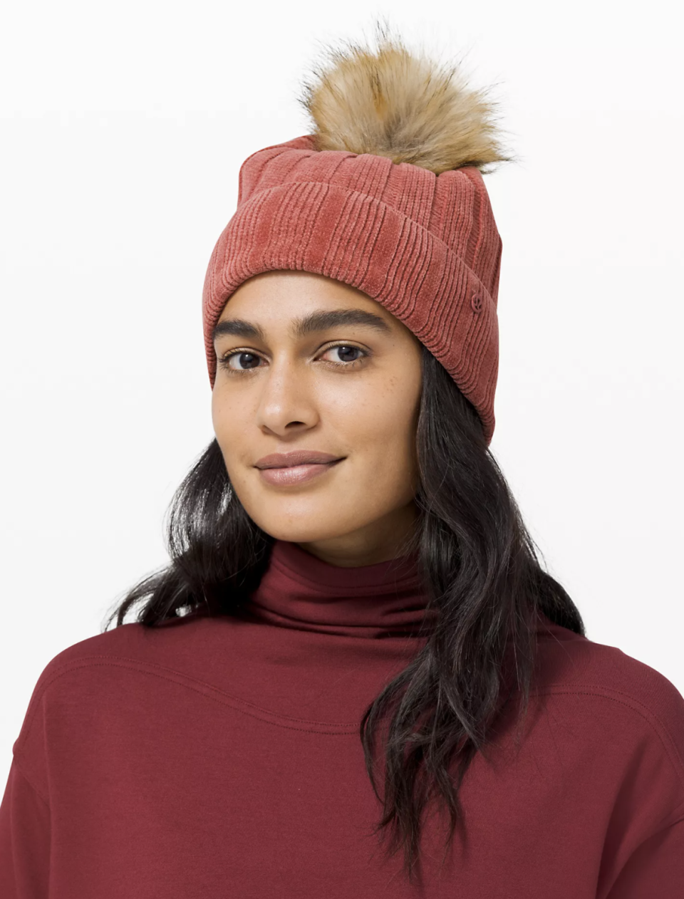 Pom Perfection Beanie - Lululemon, $52