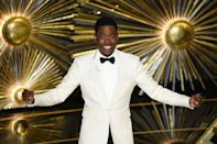 <p>The comedian has hosted the Oscars twice, including in 2016 when the #OscarsSoWhite controversy embroiled the awards over its lack of Black, Asian and minority ethnic nominees. Naturally, Rock didn't shy away from the furore and addressed it head on in his monologue, welcoming people to the Oscars 'otherwise known as the White People's Choice Awards'.</p>