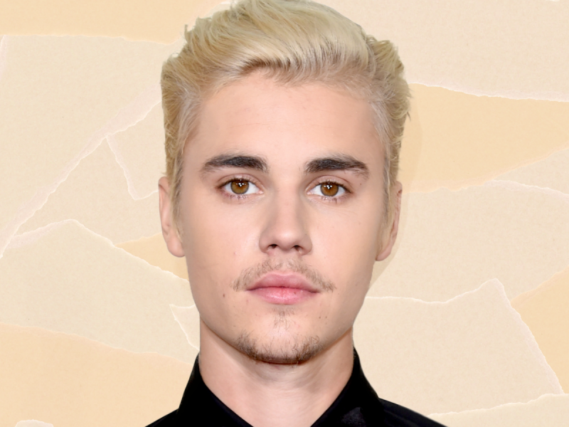 Exactly How Justin Bieber Keeps His Baby Face So Smooth