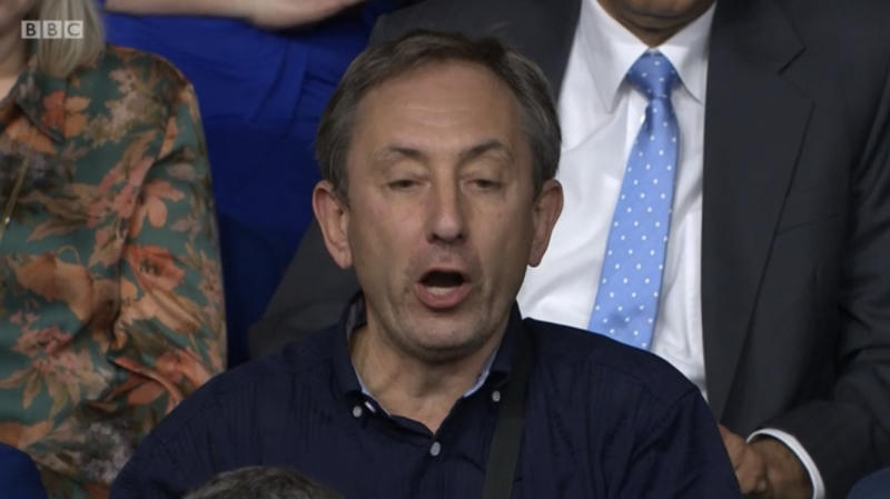 BBC Question Time Audience Member Gives Panel Succinct Lesson On Tax Avoidance And Austerity