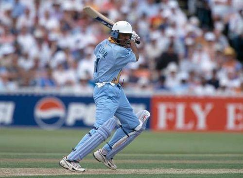 Mohammad Azharuddin played 126 consecutive ODIs for India in the 1990s
