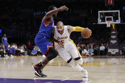 Carlos Boozer is looking for a chance to help younger players. (AP)